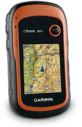 Garmin eTrex 20x Hiking GPS